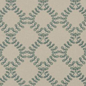 F0939/02 MALHAM Duckegg Clarke & Clarke Fabric