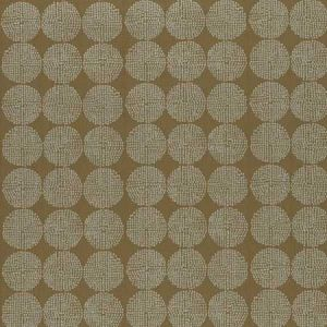 F0956/03 KIKO Cinnamon Clarke & Clarke Fabric