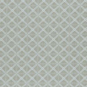 F0957/03 MAKENZI Natural Clarke & Clarke Fabric