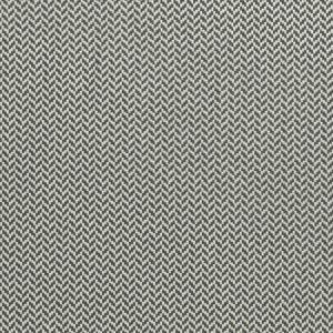 F0963/01 ZALIKA Charcoal Clarke & Clarke Fabric