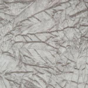 F0966/08 SYLVANA Silver Clarke & Clarke Fabric
