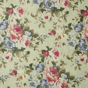 F1002/03 EMELINE Multi Clarke & Clarke Fabric