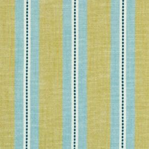 F1020/02 TIMO Denim Citron Clarke & Clarke Fabric