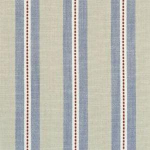 F1020/05 TIMO Spice Natural Clarke & Clarke Fabric