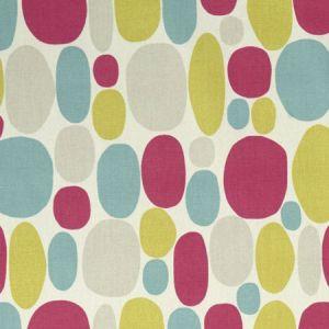 F1036/05 BUBBLE Summer Clarke & Clarke Fabric