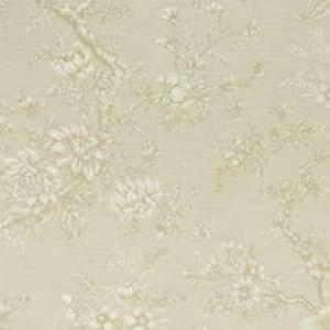 F1047/06 SIMONE Natural Clarke & Clarke Fabric