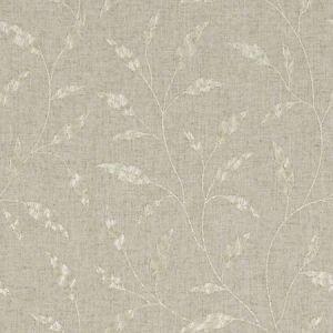 F1122/04 FAIRFORD Linen Clarke & Clarke Fabric