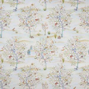 F1148/01 COPPICE Summer Linen Clarke & Clarke Fabric