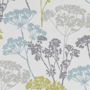 F1185/03 DUNWICH Mineral Clarke & Clarke Fabric