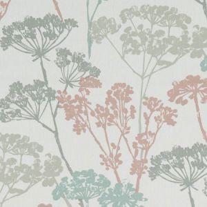 F1185/04 DUNWICH Pastel Clarke & Clarke Fabric