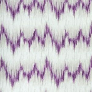 F1205/03 SUMMIT Damson Taupe Clarke & Clarke Fabric