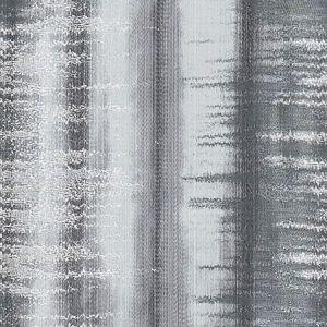 F1334/01 CONTOUR Charcoal Clarke & Clarke Fabric