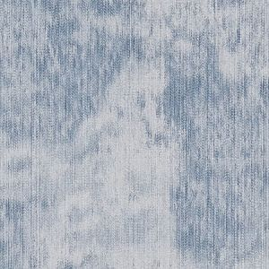 F1335/02 HAZE Denim Clarke & Clarke Fabric