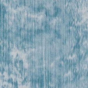 F1335/04 HAZE Kingfisher Clarke & Clarke Fabric