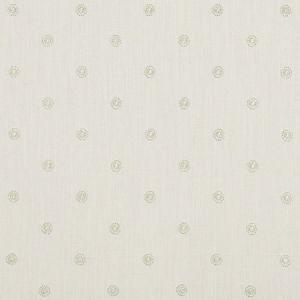 F1365/02 ESTA Champagne Linen Clarke & Clarke Fabric