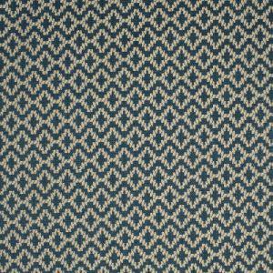 F1974 Petrol Greenhouse Fabric