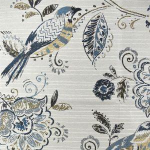 F2260 Indigo Greenhouse Fabric