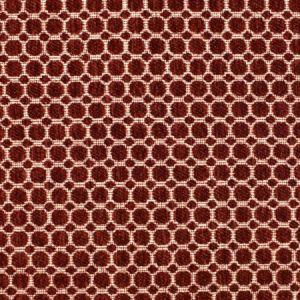 F2377 Carmine Greenhouse Fabric