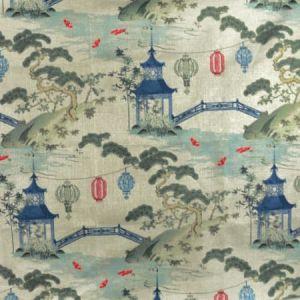 F2730 Linen Greenhouse Fabric