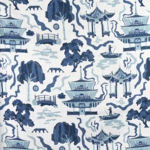 F2732 Indigo Greenhouse Fabric