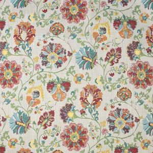 F3289 Paprika Greenhouse Fabric