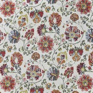 F3310 Berry Greenhouse Fabric