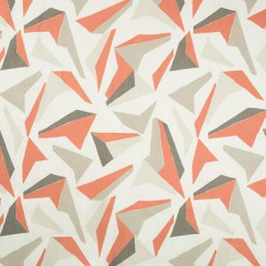 FLOCK-1124 FLOCK Cinnabar Kravet Fabric