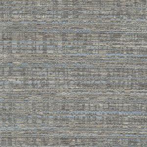 FLOOR IT Metal Blue Carole Fabric