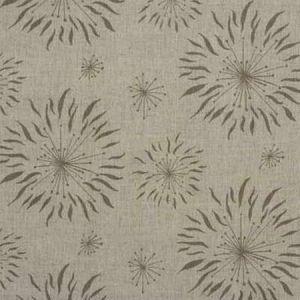 GWF-2619-16 DANDELION Nat Stone Groundworks Fabric
