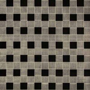 GWF-3757-118 TRUSS Ebony Groundworks Fabric