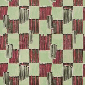 GWP-3722-319 LYRE PAPER Lotus Groundworks Wallpaper