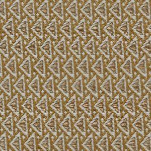 H0 0006 4248 DIAMANT M1 Or Scalamandre Fabric