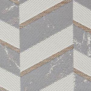 H0 0006 4249 VILLA M1 Argent Scalamandre Fabric