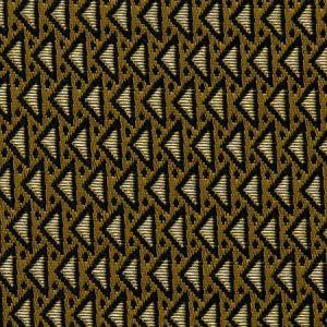 H0 0007 4248 DIAMANT M1 Soufre Scalamandre Fabric