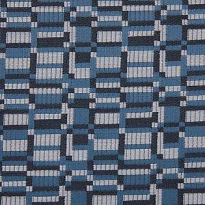 H0 0007 0799 KIOSQUE Ardoise Scalamandre Fabric