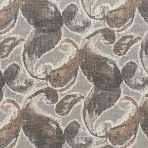 HEADY Henna Magnolia Fabric