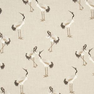 HERON Java Carole Fabric