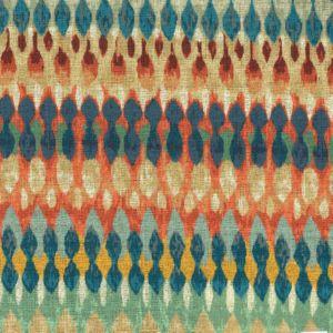 TAZMANIA Multi Norbar Fabric