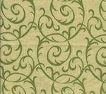 HC1310T-04 MERLOT Apple on Tan Quadrille Fabric
