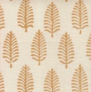 HC1940-03 PINEWOOD Camel on Tint Quadrille Fabric