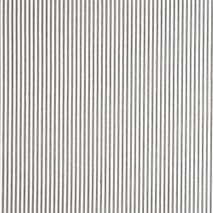 LINE OF DUTY Black Fabricut Fabric