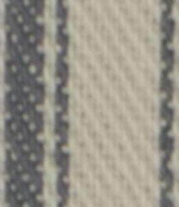 LINE OF DUTY Graphite Fabricut Fabric