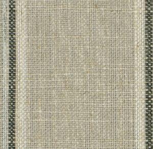 LOMA STRIPE Pebble Fabricut Fabric