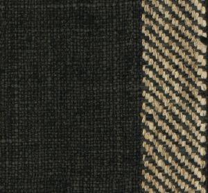 CLAYMONT STRIPE Charcoal Fabricut Fabric