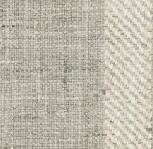 CLAYMONT STRIPE Pearl Grey Fabricut Fabric