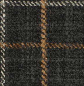 BERKOWITZ Charcoal Fabricut Fabric
