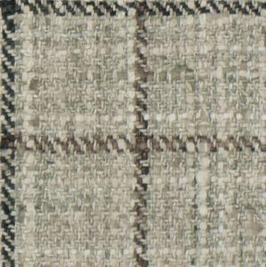 BERKOWITZ Pewter Fabricut Fabric
