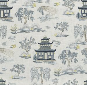 4488 Ink Trend Fabric