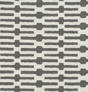 9469301 STILTS Graphite Fabricut Fabric