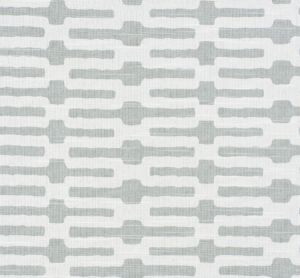 9469303 STILTS Dove Fabricut Fabric